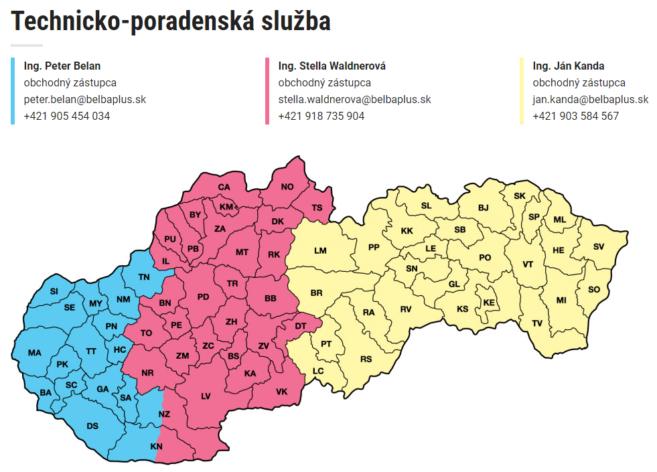 mapa sk kraje_2018
